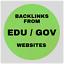 thumbnail 2 - Buy .EDU .GOV backlinks ,150 Unique domains your website blog or affiliate page