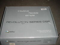 Australian Monitor Revolution Series Dsp