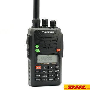 Wouxun-KG-UV6D-4M-2M-66-88-136-174-MHz-Dual-Band-BOS-Hand-Funkgeraet-199-CH-IP55