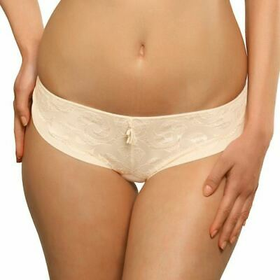 Panache Womens Orla Mid rise brief panty Underwire Lingerie 7032