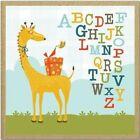Whimsical Safari Small Gift Enclosure Cards Mok Carmen Illustrator