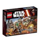 Lego Star Wars Roden Alliance Fighter Minifigure 75133 L027