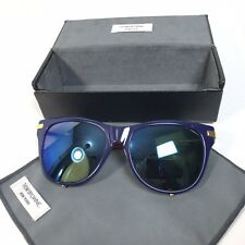 3b52b4397d1 item 3 Authentic Thom Browne Navy  Gold Sunglasses TB-506-C-NVY-GLD-56