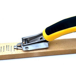 Heavy Duty Upholstery Staple Remover Nail Puller Office Professional Hand Tool