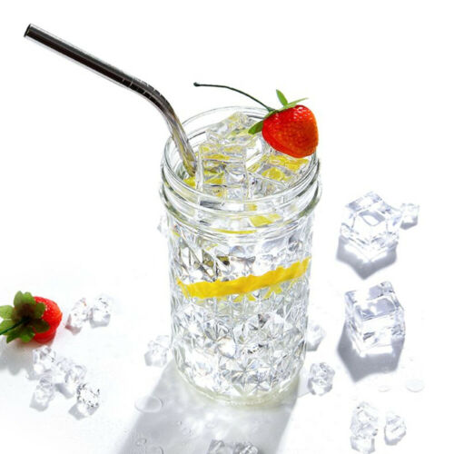 transparent artificial ice cubes rocks photography props for beer soda drink 1F