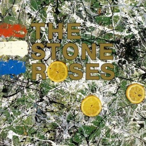 1 of 1 - The Stone Roses, Complete Stone Roses - Stone Roses [New Vinyl] Holland - Import