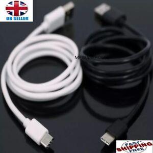 GoPro Hero 5 sesión de carga USB-C Sync Cargador Cable de alimentación de plomo