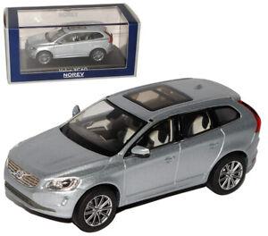 Volvo XC90 SUV Weiss 2 Generation Ab 2015 1//43 Norev Modell Auto mit oder ohn..