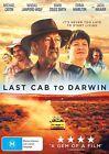 Last Cab To Darwin (DVD, 2015)
