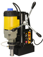 Steel Dragon Tools Md50 Magnetic Drill Press 2 Boring Amp 2900 Lbs Magnet Force