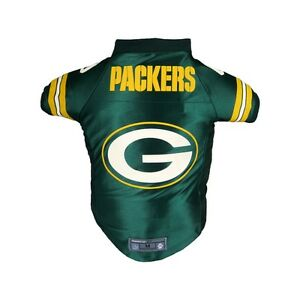 Green-Bay-Packers-NFL-Little-Earth-Production-Dog-Pet-Premium-Jersey-Big-Dog