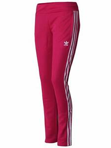 Details zu ADIDAS Damen Trainingshose A08268 Europa Track Pant TP Pants Jogginghose Pink
