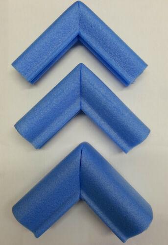 Kantenschutzecke in U-Form für empfindliche Scheiben und Platten aus PE-Schaum