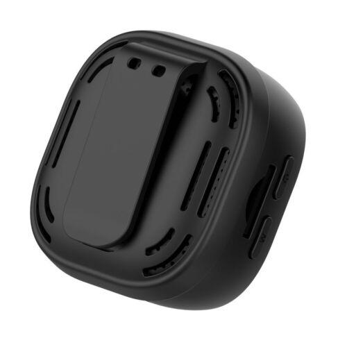 4K 1080P Nachtsicht Mini Kamera USB Tragbarer Camcorder DV Motion Detection X7P9