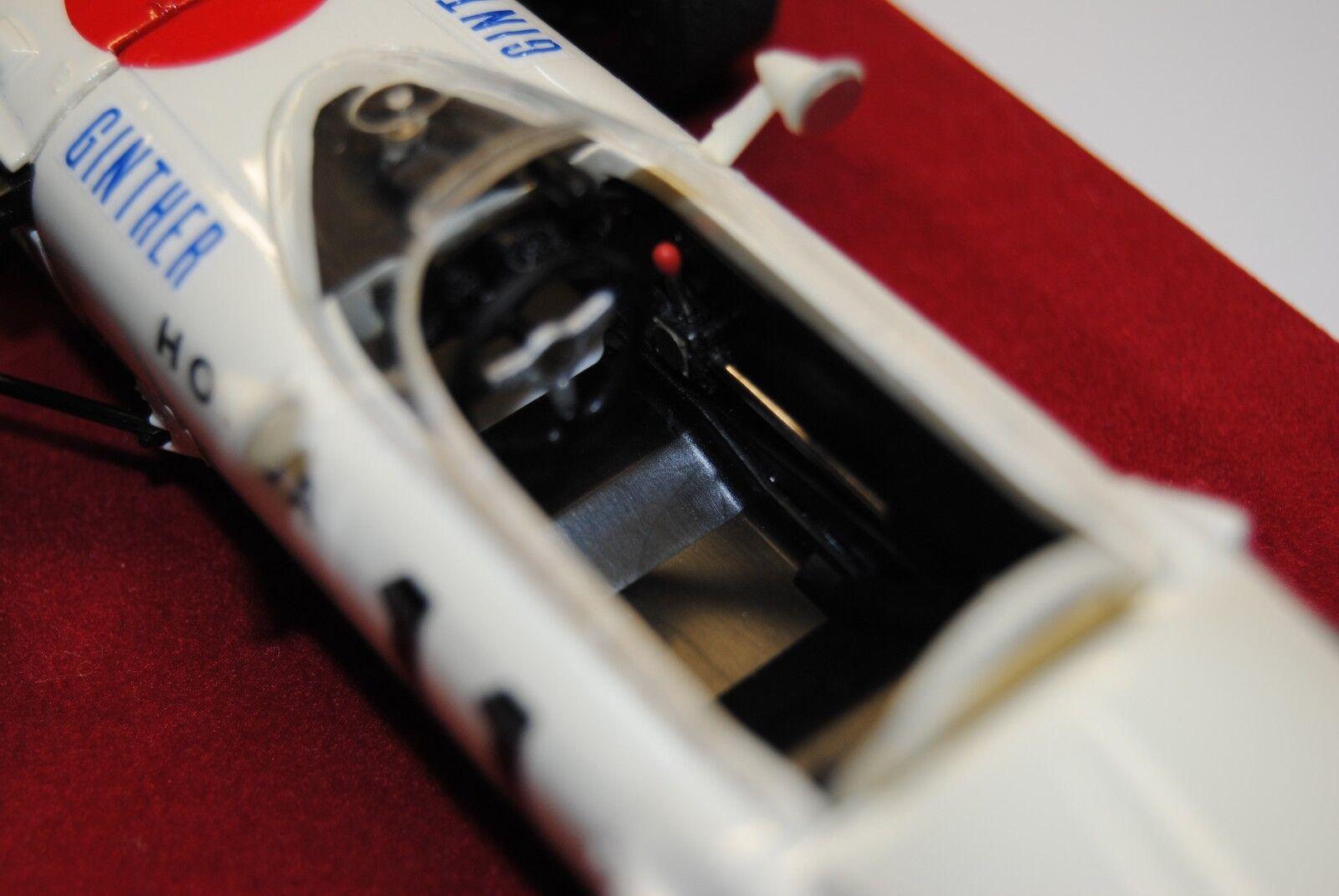 Joyeux Noël Surprise  HONDA F1 F1 F1 RA272E '65 GP Mexico built Hasegawa | Vogue  | Convivial  | Discount  737b40