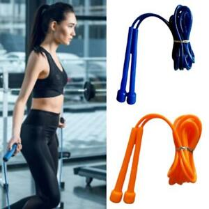 Adjustable-Skipping-Rope-Nylon-Jump-Boxing-Fitness-Speed-Rope-Training-Tool-2019
