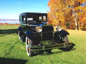 Essex Super-Six 1929
