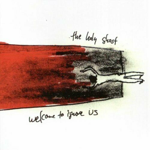 The Holy Ghost - Welcome To Ignore Us CD #1994459