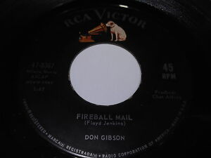 Don-Gibson-Fireball-Mail-Oh-Such-A-Stranger-45