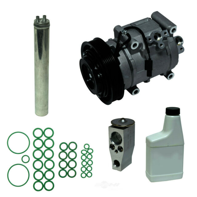 A/C Compressor & Component Kit-Compressor Replacement Kit