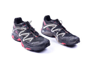 Salomon X-MISSION 2  Herren Outdoor-Schuh Laufschuh Trekkingschuh