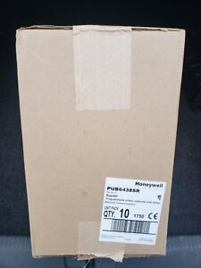 Details about Honeywell PUB6438SR Spyder Programmable Unitary Controller  BOX OF 10