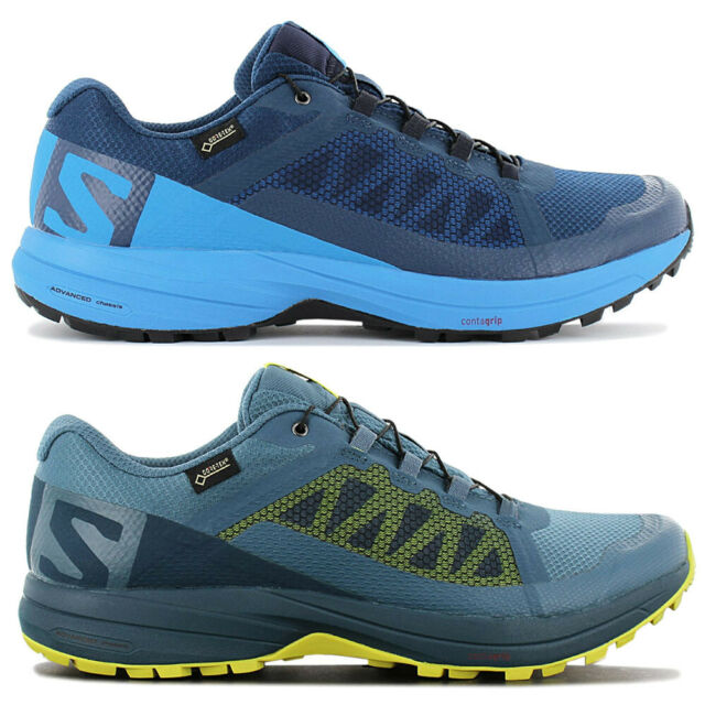 Salomon XA Elevate GTX Gore Tex Herren Trail Running Schuhe Laufschuh Sportschuh