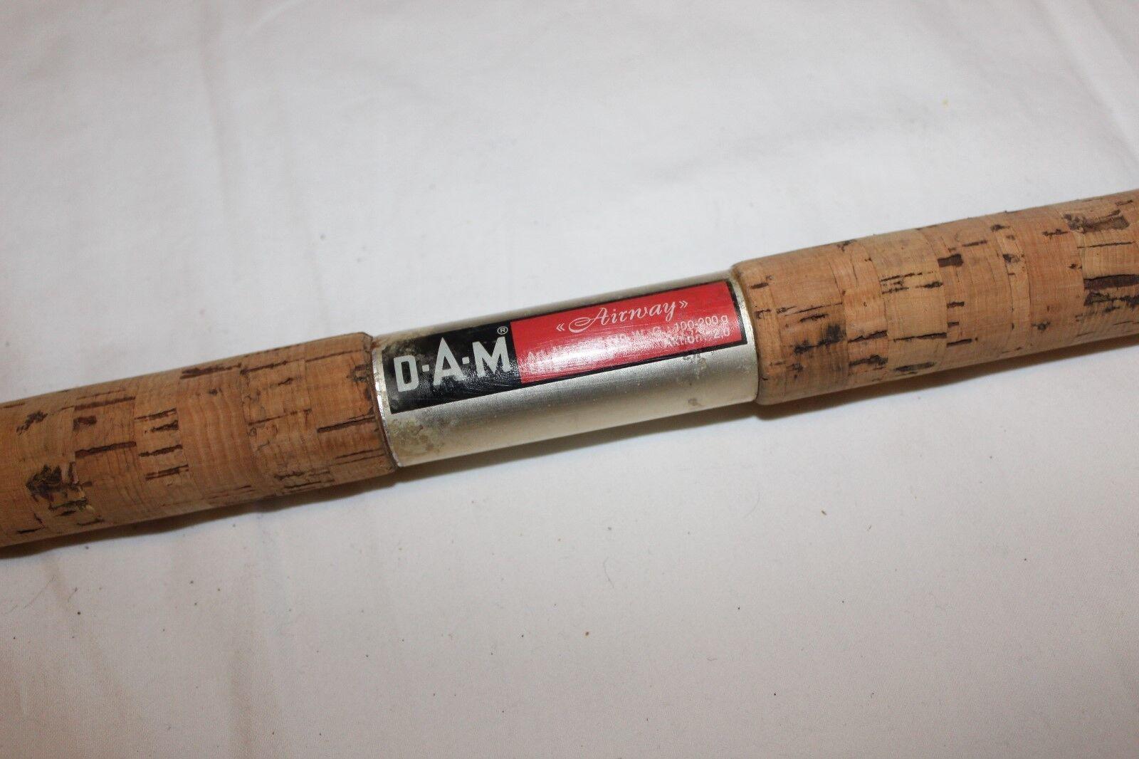 Dam  AIRWAY  - 2,40 M, wg 100-200g-nr-377