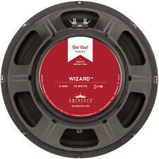 """Eminence Red Coat The Wizard 12"""" Guitar Speaker 8 Ohm"""