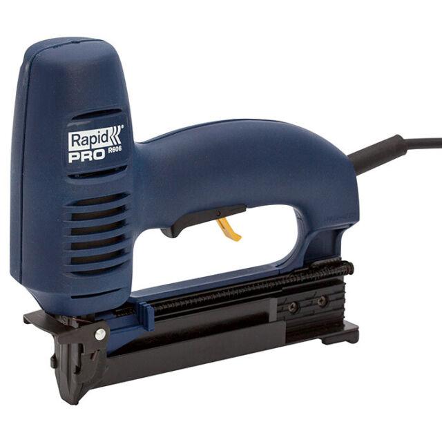 240 V Blu Rapid 5000578 E100 Graffatrice Elettrica