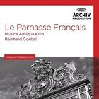 Le Parnasse Fran‡ais [Archiv Produktion] (CD, Jul-2016, 10 Discs, Archiv Produktion (DG Sub-Label))