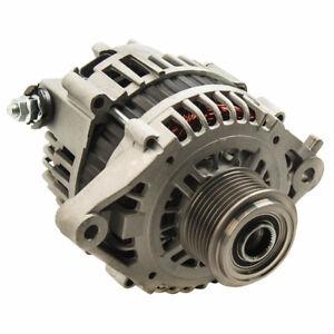 Alternator-For-Nissan-GU-Patrol-engine-ZD30DDTI-3-0L-Diesel-Navara-D22-4WD-01-09