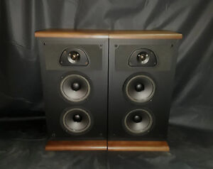 Acoustic-Research-TSW-315a-Home-Audio-Loud-Speakers-Brand-New
