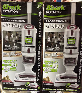 Shark Rotator Professional Uv560 Lift Away Vacuum With