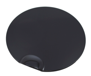 FLARESIDE Bed Paint To Match NEW OEM 2004-2008 Ford F-150 Fuel Filler Door