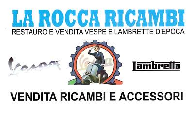 La Rocca Ricambi