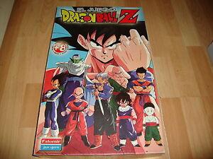 Dragon Ball Z El Juego De Mesa Del Personaje De Akira Toriyama Son