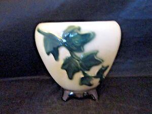 Royal Copley Ivy Vine Ceramic Vase Planter
