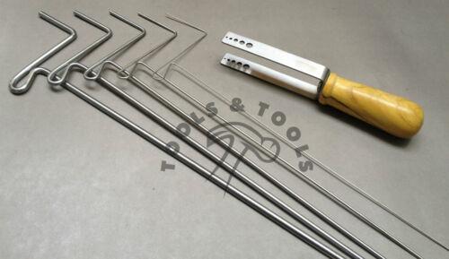 Bobinado Gizmo 5 ejes de alta calidad con espiral de la bobina herramienta de fabricante de cuentas
