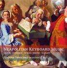 Neapolitan Keyboard Music (CD, Nov-2014, Brilliant Classics)