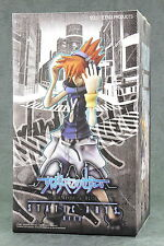 SQUARE-ENIX Static Arts The World Ends with You Polyresin Statue
