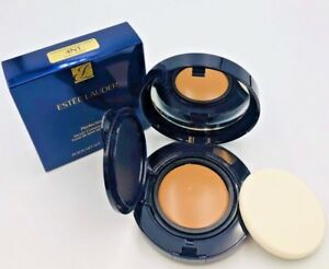 ESTEE-LAUDER-PERFECTIONIST-SERUM-COMPACT-MAKEUP-4N1-SHELL-BEIGE-35-oz-BOXED