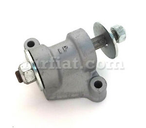 Fiat-124-Coupe-Spider-Steering-Idler-w-Teeth-New