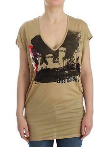 motifs tunique shirt ᄄᆭtiquette C avec National Nouveau ᄄᄂ Costume E beiges Tee 08XwOPnk