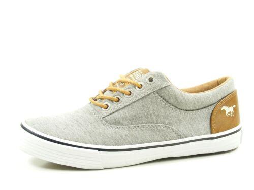 Mustang 1225-301-22 Schuhe Damen Schnürer Sneaker