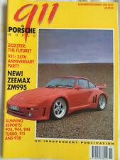 911 & Porsche World Nov/Dec 1993 No 18 Zeemax ZM995, Boxster