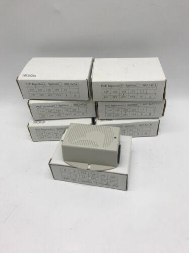Globtek PoE injector GT-91085-1548