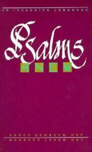 Psalms-Anew-In-Inclusive-Language-Praying-With-the-Hebrew-Scriptures-Nancy-S