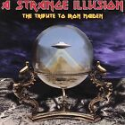 A Strange Illusion: Tribute to Iron Maiden by Various Artists (CD, Nov-2006, Crimson Mask)