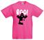 miniature 9 - Halloween Kids T-Shirt Boys Girls Halloween Ghosts Boo Tee Top